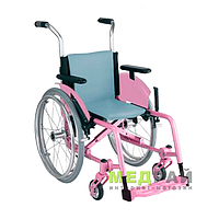 Детская инвалидная коляска OSD ADJ Kids (OSD-ADJK) orange
