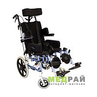 Многофункциональная инвалидная детская коляска Junior OSD
