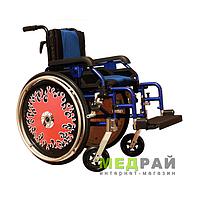 """Детская инвалидная коляска """"CHILD CHAIR"""" OSD"""