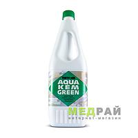 Жидкость для нижнего бака биотуалетов Aqua Kem green Thetford