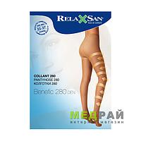 Компрессионные колготки Relaxsan  280 DEN (22-27 мм) 980
