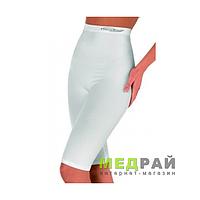 Антицеллюлитные шорты до колена с завышенной талией Short Top FarmaCell 113