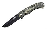 Нож складной E-27, фото 1