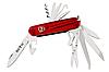 Нож многофункциональный 0312 (17 в 1)
