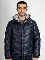 Куртка Remain 2XL Тёмно-синяя (114559-2xl)