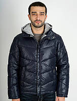 Куртка Remain M Тёмно-синяя (114559-m)