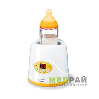 Цифровой подогреватель детского питания BY 52 Beurer