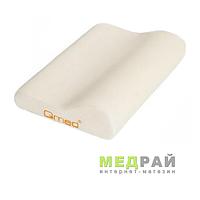 Ортопедическая подушка детская Qmed KM-08