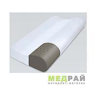 Ортопедическая подушка Qmed с экстрактом бамбука KM-05