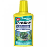 Средство по уходу за водой Tetra Aqua Crystal Water от помутнения воды 100 мл