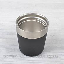 Термос STANLEY Master Vacuum Bottle 0.70L, чёрный (10-02660-002), фото 3