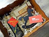 Подарок мужчине -  набор Оригинальный с слоником/коником. Доставка бесплатно по Украине | UkrainianBox