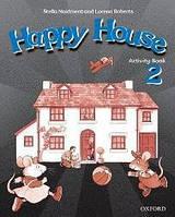 Happy House 2. Activity Book