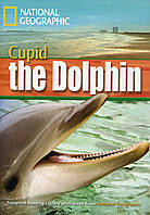 Cupid the Dolphin (+DVD)