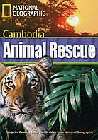 Cambodia Animal Rescue (+DVD)