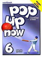 Pop up Now 6. WorkBook (+CD)