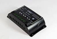 Контроллер для солнечных батарей Solar controller UKC 20A MX