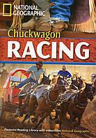 Chuckwagon Racing (+DVD)