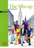 The Mix-up. Level 2. Teacher's Book