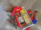 Подарок мужской - набор - комплимент Медовуха от UkrainianBox, фото 3