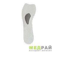 Кожаные полустельки-супинаторы для модельной обуви ШНС-003