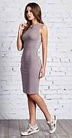Платье Nova Line-5727 белорусский трикотаж