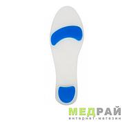 Силиконовые стельки Foot Care SI-01