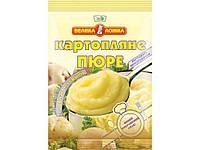 Картопляне пюре з ароматом вершків 30г (5шт в уп.) ТМЭКО