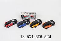 Машина-трансформер, 4 цвета, в кор. 13,5*4,5*6,5см (360шт/2)(2016-5A)