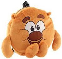 """Рюкзак """"Кроха мишка"""", 32*24см(00199-3)"""