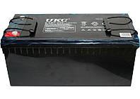 Гелевый аккумулятор UKC Battery Gel 12V 200A ZXX