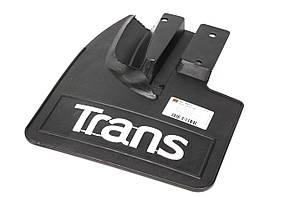 Брызговик передний ( L) Ford Transit 86-00