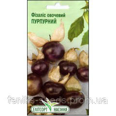 Семена Физалис Пурпурный 0,1г ЭлитСорт