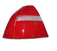Стекло фонаря левое Aveo 3 T-250 / Авео, 96550610