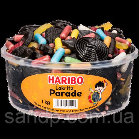 Лакричный Парад Харибо Haribo 1000гр., фото 2