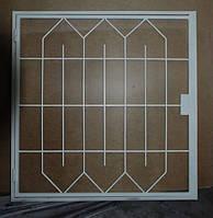 Решетка на окно сварная  - 83