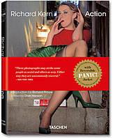 Richard Kern. Action (DVD Edition)