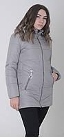 Практичная женская куртка Аманда, разные цвета, фото 1