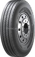 Всесезонные шины Hankook SmartTouring AU03+ (рулевая) 275/70 R22,5 150/145J Универсальная, региональное
