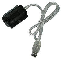 Переходник USB SATA IDE 2.5/3.5 адаптер. Простое и одновременно мощное средство передачи данных. Код: КГ3532