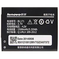 Аккумулятор для Lenovo A390 (BL171) 1500mAh