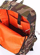 Повседневный рюкзак POOLPARTY Revolution, фото 3