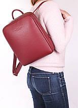 Рюкзак женский кожаный POOLPARTY Cult, фото 3