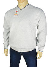 В'язаний чоловічий светр Turhan 1316 B (комір мис)