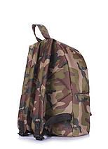 Камуфляжный рюкзак POOLPARTY, фото 2
