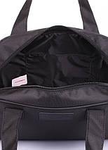 Женская повседневная сумка POOLPARTY Boom, фото 3