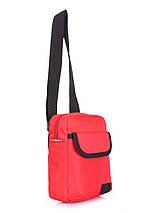 Мужская сумка на плечо POOLPARTY, фото 3
