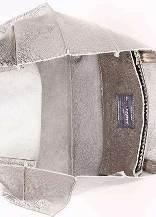 Кожаная сумка POOLPARTY Soho, фото 2