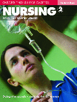 Oxford English for Careers: Nursing 2. Student's Book