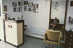 Дизайн-обогреватели UDEN-S в интерьере  (готовые объекты и визуализация) 48